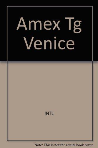 9780130251497: Amex Tg Venice