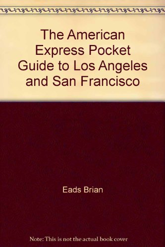 The American Express Pocket Guide to Los: American Express; Brian