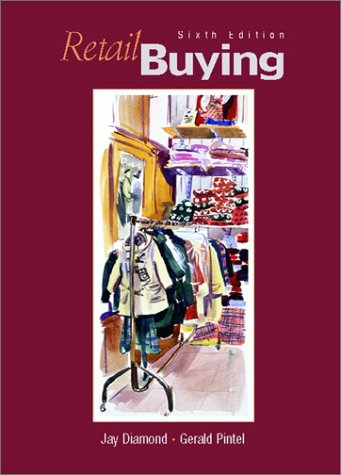9780130254320: Retail Buying (6th Edition)