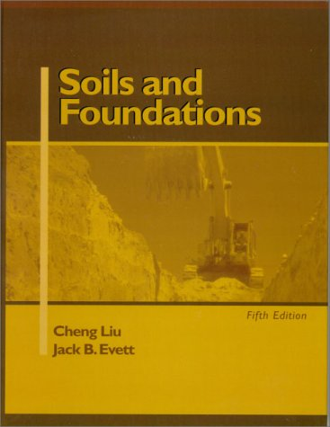 9780130255174: Soils and Foundations (5th Edition)
