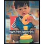 9780130255211: Practical Guide to Assessing Infants and Preschoolers with Special Needs