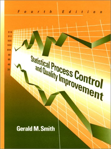 9780130255631: Statistical Process Control and Quality Improvement (4th Edition)