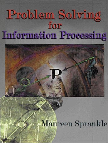9780130255990: Problem Solving for Information Processing