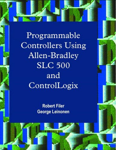 9780130256034: Programmable Controllers Using Allen-Bradley SLC500 and Control-Logix