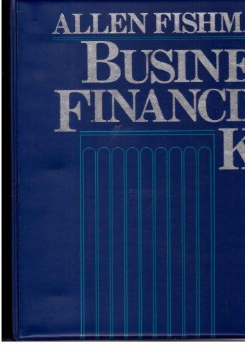 9780130257192: Allen Fishman's Business Financing Kit