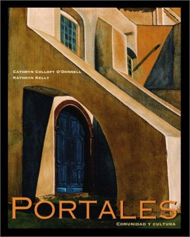 9780130257727: Portales: Comunidad y cultura