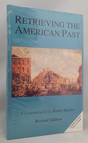 9780130257741: Retreiving the American Past