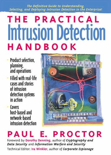 9780130259608: The Practical Intrusion Detection Handbook