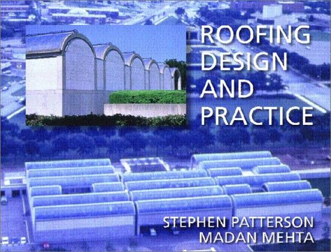 9780130259950: Roofing Design and Practice