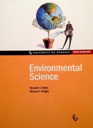 Uop (0130261041) by Bernard Nebel; Richard Wright