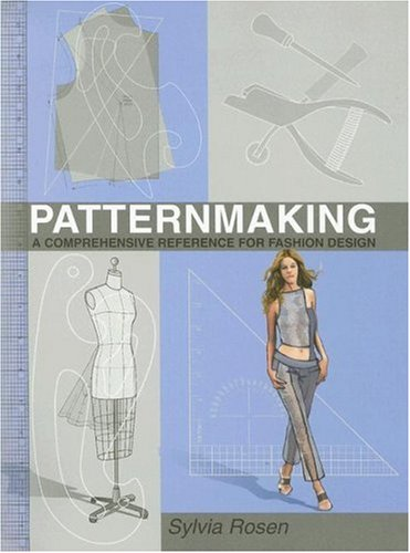9780130262431: Patternmaking: A Comprehensive Reference for Fashion Design