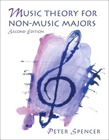 9780130262646: Music Theory for Non-Music Majors (2nd Edition)