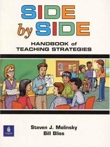 9780130263711: Side by Side Handbook of Teaching Strategies