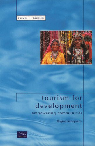 9780130264381: Tourism for Development: Empowering Communities (Themes In Tourism)