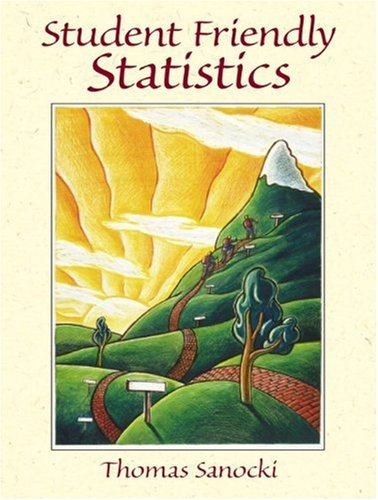 9780130265210: Student Friendly Statistics