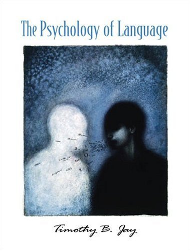 9780130266095: The Psychology of Language