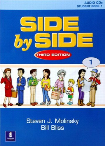 9780130267481: Side by Side 1 Student Book 1 Audio CDs (7)