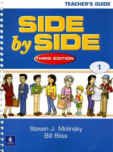 9780130267535: Side by Side Book 1