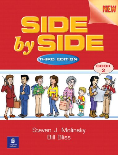 9780130267573: Side by Side: Student Book 2, Third Edition