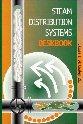 9780130267696: Steam Distribution Systems Deskbook