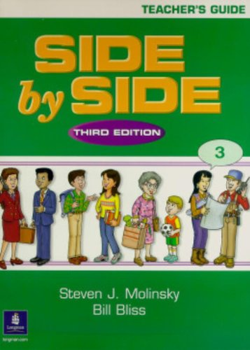 9780130268839: Side by Side Teacher's Guide 3