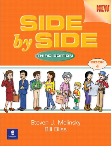 9780130268884: Side by Side: Student Book 4, Third Edition