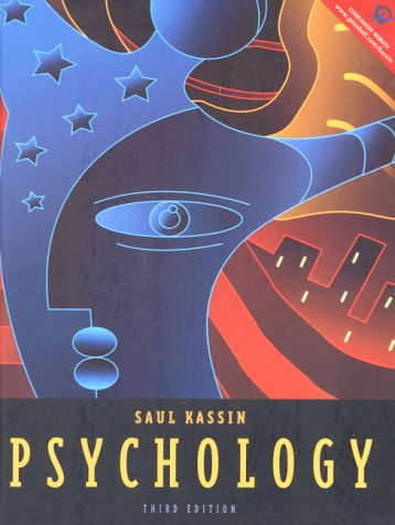 Psychology (3rd Edition): Saul M. Kassin
