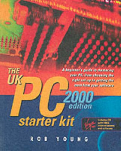 9780130269997: PC Starter Kit
