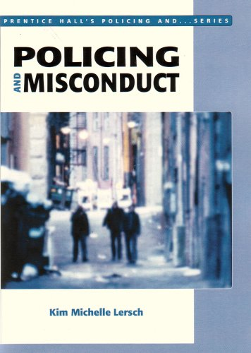 9780130270160: Policing and Misconduct