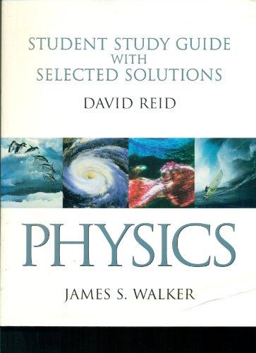 9780130270641: Physics: Volume 1