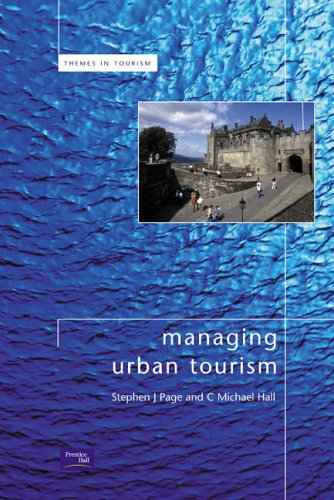 9780130272867: Managing Urban Tourism (Themes In Tourism)