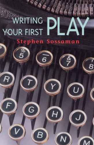 9780130274168: Writing Your First Play