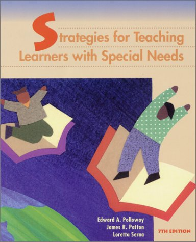 9780130274304: Strategies for Teaching Learners with Special Needs (7th Edition)