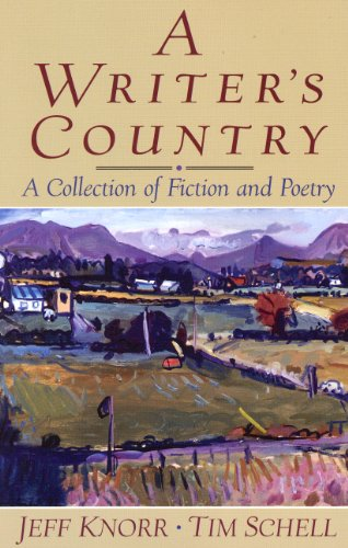 A Writer's Country: A Collection of Fiction: Jeff Knorr, Tim