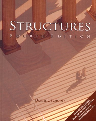 9780130278210: Structures (4th Edition)