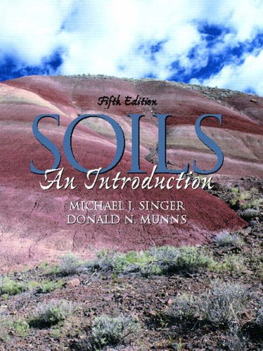 9780130278258: Soils: An Introduction (5th Edition)