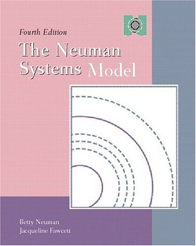 9780130278562: Neuman Systems Model, The (4th Edition)