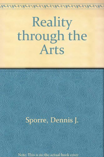 9780130278821: Reality Through the Arts