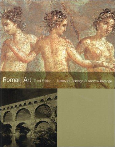 Roman Art (0130278831) by Andrew Ramage; Nancy H. Ramage