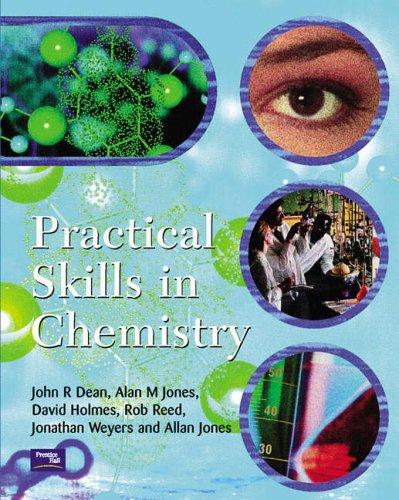9780130280022: Practical Skills in Chemistry