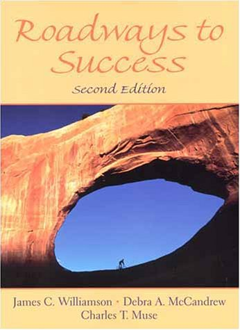 9780130280473: Roadways to Success (2nd Edition)