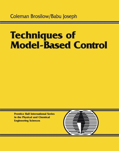 9780130280787: Techniques of Model-Based Control