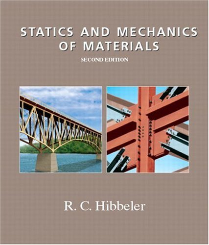 9780130281272: Statics and Mechanics of Materials (2nd Edition)