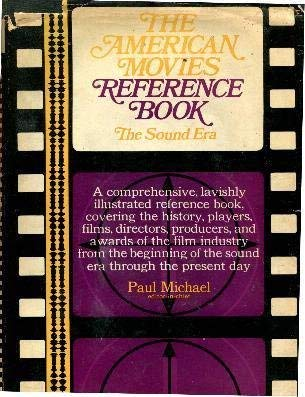 9780130281340: The American movies reference book;: The sound era