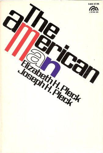 9780130281425: The American Man