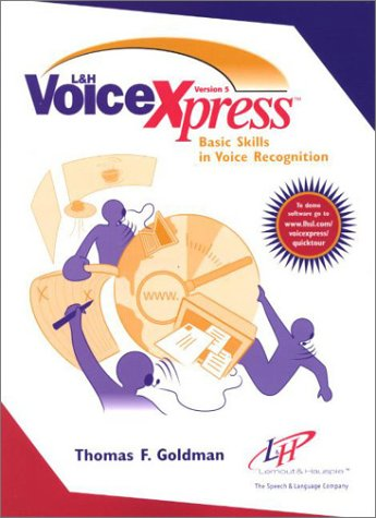 9780130281616: Voice Xpress: Basic Skills in Voice Recognition