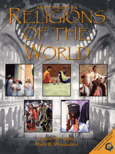 religions of the world lewis m hopfe pdf