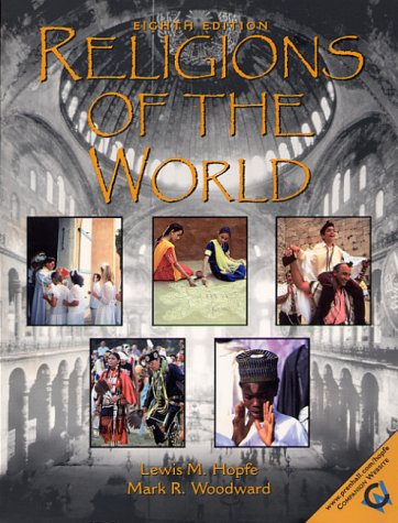 9780130282545: Religions of the World (8th Edition)