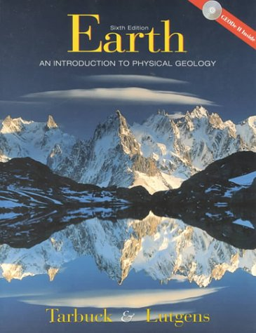 9780130282866: Earth and GEODE 2 CD Package (6th Edition)