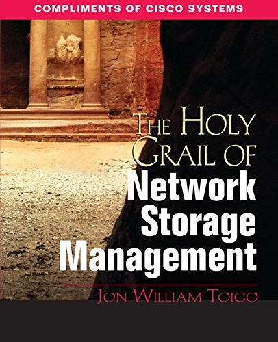 9780130284167: The Holy Grail of Network Storage Management